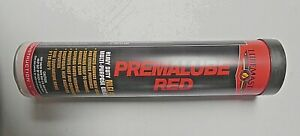 Certified Laboratories NLGI #2 PremaLube 14oz Red Heavy Duty Grease New