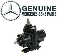 For Mercedes W108 W109 280SE 280SEL 300SEL Steering Gear Genuine Remanufactured
