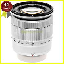 Obiettivo Fuji EBC XC Fujinon 16-50mm f3,5-5,6 OIS II per fotocamere Fujifilm