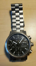 Fortis Chronograph Spacematic Automatic No. 625.22.141.1 Men's Watch