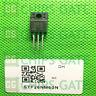 2PCS STF26NM60N MOSFET N-CH 600V 20A TO-220F ST