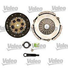 Valeo 52252009 New Clutch Kit