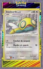 🌈Insolourdo - DP02:Trésors Mystérieux - 47/123 - Carte Pokemon Neuve Française
