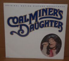 Coal Miner's Daughter soundtrack Sissy Spacek NEW SEALED vinyl LP loretta lynn