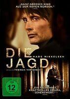 Die Jagd von Thomas Vinterberg | DVD | Zustand sehr gut