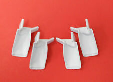 CAMCO 42123 RV & CAMPER RAIN GUTTER EXTENSIONS - 4 PACK. NEW PARTS ACCESSORIES