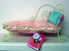 13 INCH GROOVY GIRL OR OTHER SAME SIZE PRINCESS DREAMS DAYBED