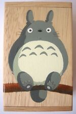 My Neighbor Totoro Hand Paint wood Box Studio Ghibli 6