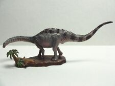Kaiyodo National Museum of Nature & Science Apatosaurus sp. Mini Figurine Model