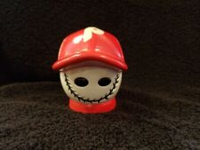 Vintage 1970's Philadelphia Phillies Ceramic Coin Bank, Very Cool!