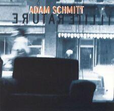 Adam Schmitt - Illiterature - audio cassette tape