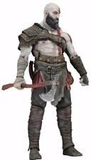 Genuine NECA Kratos God of War 2018 Ps4 Sony Action Figure