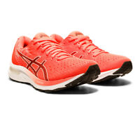 Asics Womens Gel-Cumulus 22 Tokyo Running Shoes Trainers Sneakers Orange Sports
