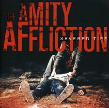The Amity Affliction - Severed Ties [New CD] Australia - Import