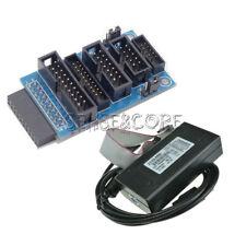 High Speed J-Link JLink V8 USB ARM JTAG Emulator Debugger J-Link V8 Emulator Neu