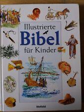 Illustrierte Bibel für Kinder - Dorling Kindersley Buch