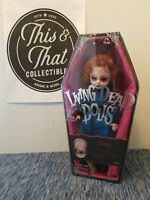 Living Dead Dolls Series 12 Tessa Doll: Opened