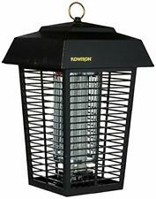Weatherproof Outside Electric Insect Killer Mosquito Bug Zapper