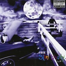 The Slim Shady LP Explicit Lyrics Eminem (Format: Audio CD)