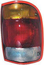 Tail Light Right Dorman 1610243 fits 98-99 Ford Ranger