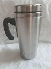 Starbucks Travel Mug Stainless Steel Coffee Cup Lid