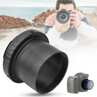 T2-FX Lens Adapter Ring Kit for 2inch Telescope to for Canon EOS Mount Camera DL