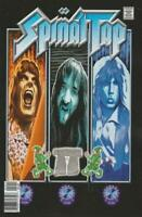 Rock & Roll Biographies: Spinal Tap #1