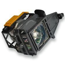 Alda pq ® Beamer lámpara/proyector lámpara para infocus lp130 proyector con carcasa
