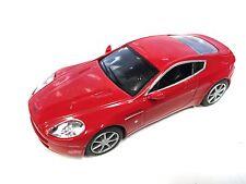 ASTON MARTIN AMV8 1:43 - DIECAST MODEL CAR COLLECTION - SPORT CARS IXO