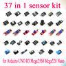 1set 37 in 1 Sensor Module Kit Set for Raspberry Pi & Arduino& MCU Education