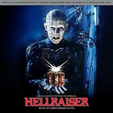 Hellraiser: 30th Anniversary Edition (Original Score) - Christopher You (NEW CD)