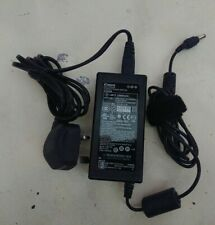 More details for genuine canon selphy cp-910 cp-1000 ca-cp200b ca-cp200w power supply adapter