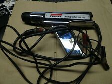 Vintage Chrome Penske Engine Timing Light Gun Sears Amp Roebuck 2442115