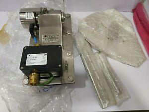 APS ENERTEK FLE 1000 Sensor Flujo Barro Paleta Sensor