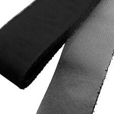 "Neon Coral Threaded Horsehair Braid Trim 8 cm 8 yards Piece  3/"""
