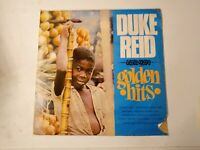 Duke Reid-Golden Hits Vinyl LP REGGAE/ROCKSTEADY UK COPY