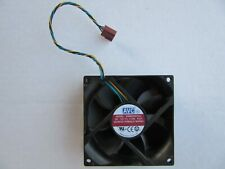 AVC  DS08025T12UP033 fan 80*80*25mm 12V 0.7A  4pin