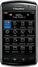 BlackBerry Storm 9530 - Black (Unlocked) GSM 3G Global WiFi Touch Smartphone