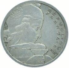 COIN / FRANCE / 100 FRANCS 1955  #WT16904