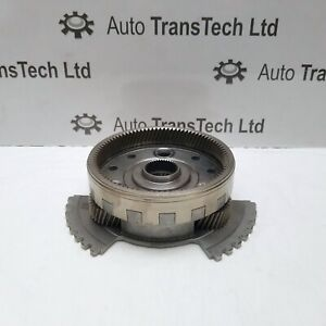 Chevrolet 6T40 45 50 3 Gear Reaction Planetary