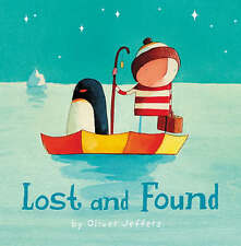 Lost and Found-ExLibrary