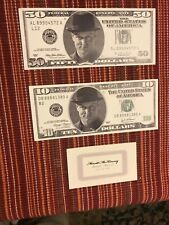 now you see me Movie Prop Money