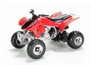 1:12 Honda TRX Quad Bike by New-Ray Toys in Red 57093R