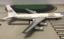 TNT Boeing 707-330C VH-HTC 1/400 scale diecast Aeroclassics