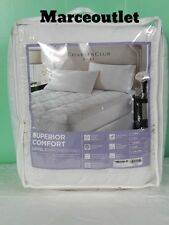 Charter Club Superior Comfort Level 3 Mattress Pad QUEEN
