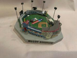 McCoy Stadium Pawtucket Red Sox Commemorative Replica SGA