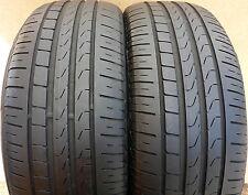 2 Pièces - 215/55 r17-Pirelli-Cinturato p7 Blue-Pneus D'été-XL! - 98 W
