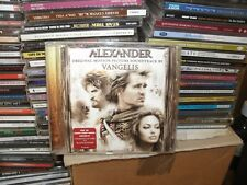 ALEXANDER,VANGELIS FILM SOUNDTRACK