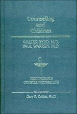 Counseling and Children (Resources for Christian Counseling), Warren, Paul, Byrd