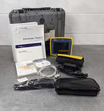 Fluke Networks EtherScope Series Ii Network Assistant Kit